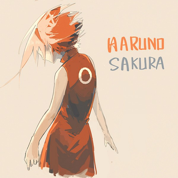 Tags: Anime, Pixiv Id 5391371, NARUTO, Haruno Sakura, Fanart, Fanart From Pixiv, Pixiv, Sakura Haruno