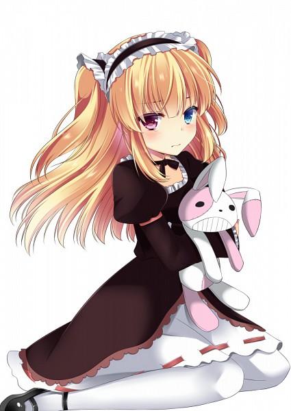 Tags: Anime, Agekichi (Heart Shape), Boku wa Tomodachi ga Sukunai, Hasegawa Kobato, Fanart, Mobile Wallpaper