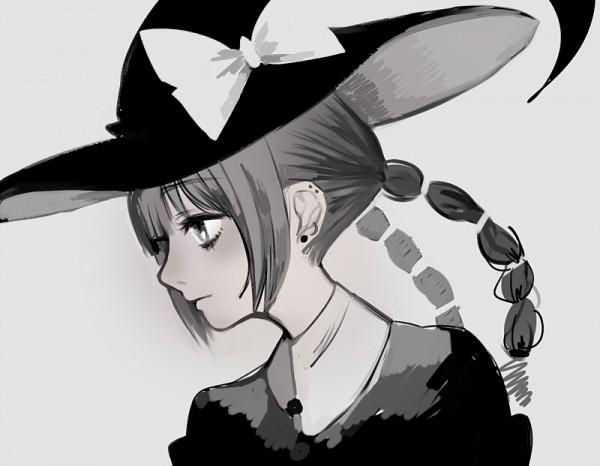 Hat Bow - Bows (Fashion)