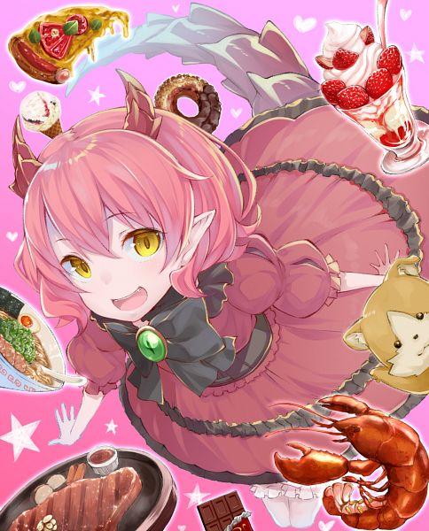 Tags: Anime, Pixiv Id 8714212, Hataage! Kemono Michi, Hanako (Hataage! Kemono Michi), Hiroyuki (Hataage! Kemono Michi)