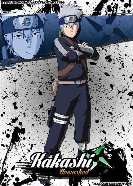Tags: Anime, Shinoharaa, NARUTO, Hatake Kakashi, Mobile Wallpaper, Fanart, Fanart From DeviantART, deviantART