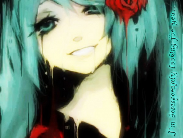 Tags: Anime, VOCALOID, Hatsune Miku, Screenshot, Yumemite mo Iijanai no, Fanart From DeviantART, Artist Request, Fanart, deviantART