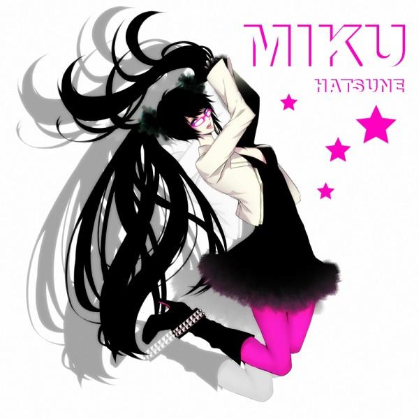 Tags: Anime, Meri-h-shino, VOCALOID, Hatsune Miku