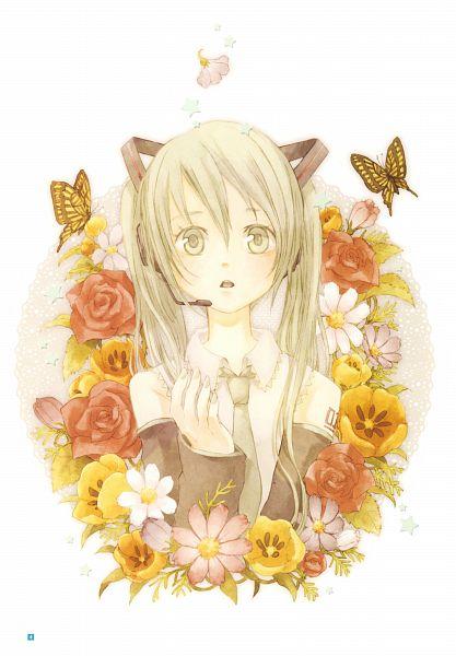 Tags: Anime, nezuki, Hatsune Miku Graphics Character Collection Cv01 Hatsune Miku, VOCALOID, Hatsune Miku, Self Scanned, Scan, Mobile Wallpaper