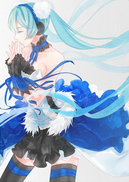 Tags: Anime, Rrr (Pixiv524198), 7th Dragon 2020, Project DIVA Extend, VOCALOID, Hatsune Miku, Project DIVA Type2020, Mobile Wallpaper