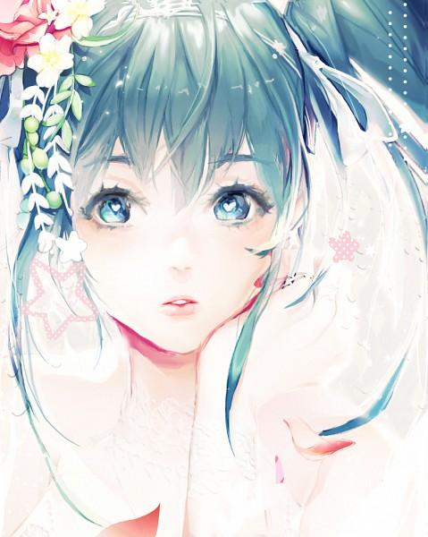 Tags: Anime, gio (Pixiv Id 4966282), VOCALOID, Hatsune Miku