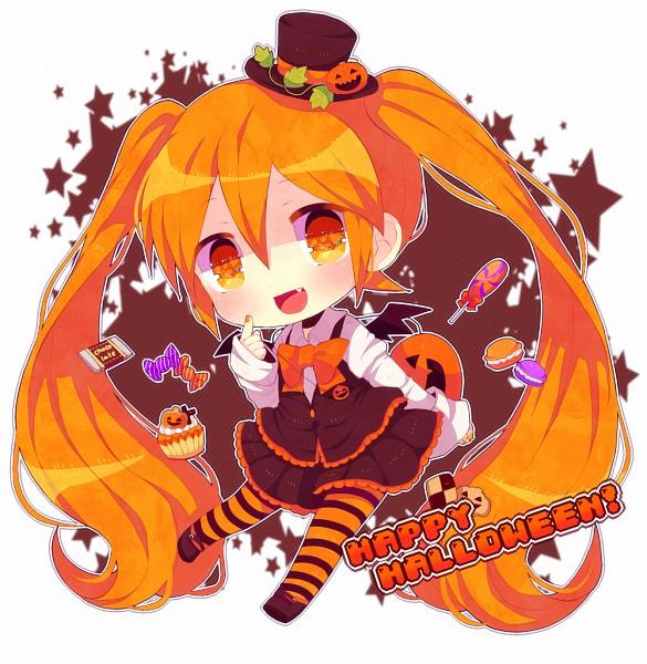 Tags: Anime, Haru (kyo413), VOCALOID, Hatsune Miku, Pixiv