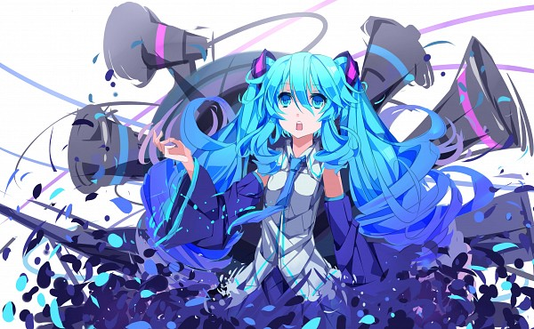 Tags: Anime, Pixiv Id 5849896, VOCALOID, Hatsune Miku, Wallpaper, Fanart From Pixiv, Pixiv, Fanart, Love is War