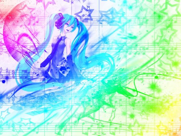 Tags: Anime, redjuice, VOCALOID, Hatsune Miku, Edited, Pixiv