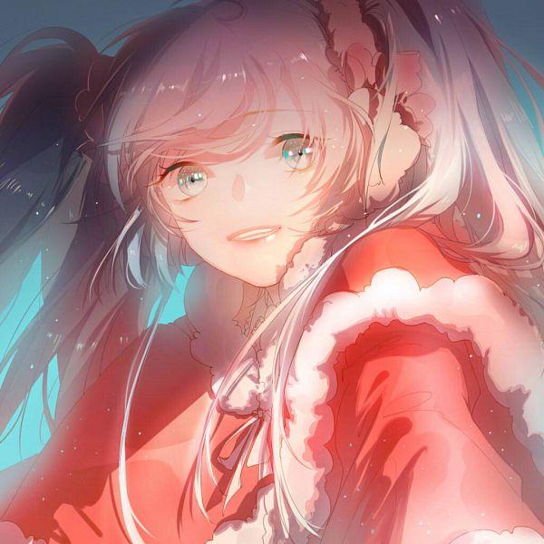 Tags: Anime, Pixiv Id 13695413, VOCALOID, Hatsune Miku, Fanart, Fanart From Pixiv, Pixiv