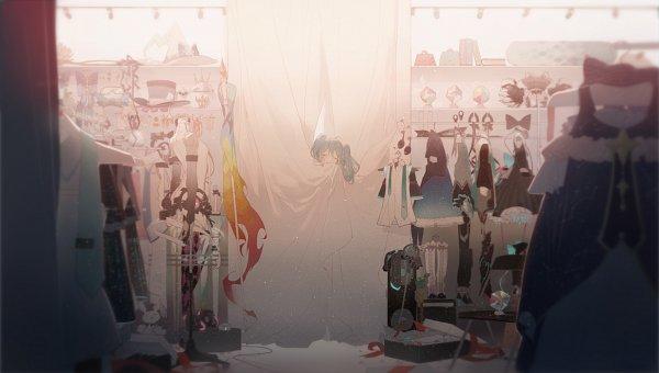 Tags: Anime, Rella, Project DIVA Arcade, Project DIVA F 2nd, VOCALOID, Hatsune Miku, Append, Yuki Design, Pixiv, Magical Mirai, Fanart From Pixiv, Project DIVA Dimensional, Project DIVA Magical Mirai