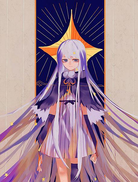 Tags: Anime, Pixiv Id 17229056, VOCALOID, Hatsune Miku, Fuyu no Yoru Design, Fanart, Fanart From Pixiv, Pixiv