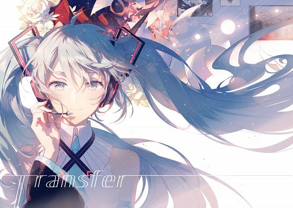 Tags: Anime, Rella, VOCALOID, Hatsune Miku, Pixiv, Fanart From Pixiv, Fanart