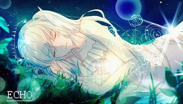 Tags: Anime, Pixiv Id 13021672, VOCALOID, Hatsune Miku, Fanart, Fanart From Pixiv, Pixiv