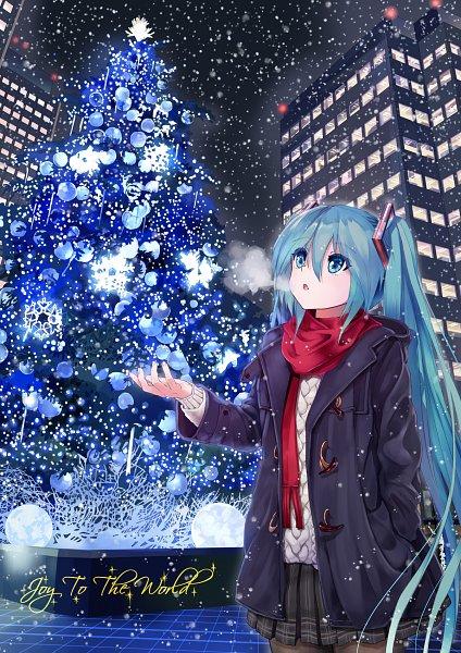 Tags: Anime, Takepon, VOCALOID, Hatsune Miku