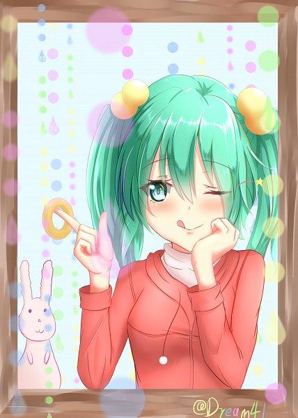 Tags: Anime, Pixiv Id 9467986, VOCALOID, Hatsune Miku