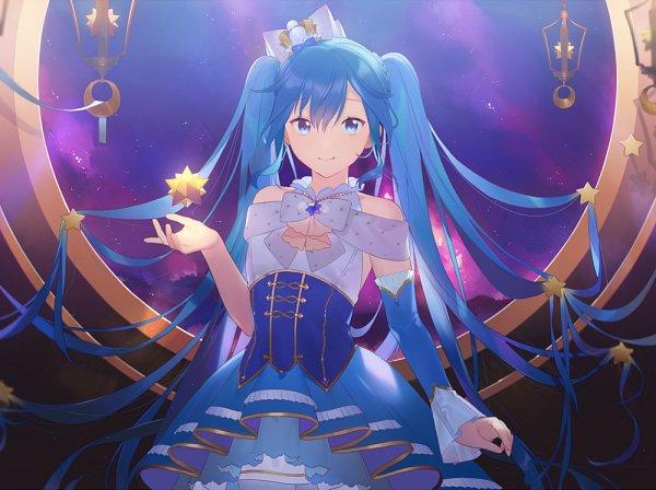 Tags: Anime, Heiwa (Murasiho), VOCALOID, Hatsune Miku
