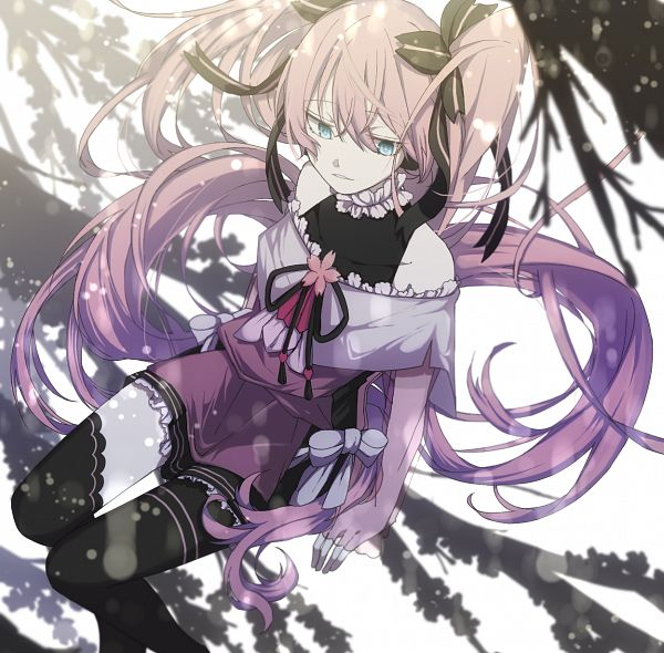 Tags: Anime, Pixiv Id 10903594, VOCALOID, Hatsune Miku, Fanart, Fanart From Pixiv, Pixiv