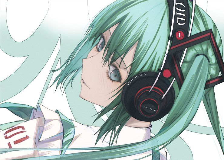 Tags: Anime, Pixiv Id 34428312, VOCALOID, Hatsune Miku, Pixiv, Fanart, Fanart From Pixiv
