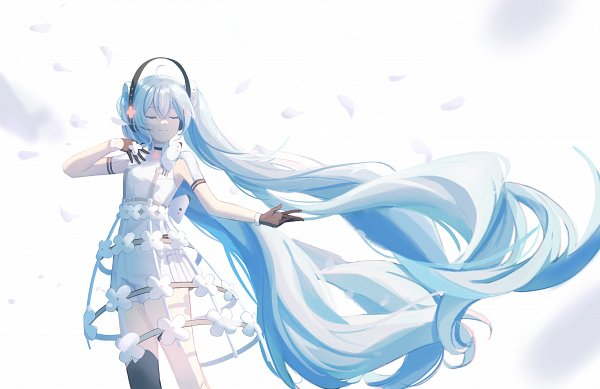 Tags: Anime, Pixiv Id 9341269, Project Sekai Colorful Stage! feat. Hatsune Miku, VOCALOID, Hatsune Miku, Butterfly Print, Feather. Hold Out Hand, Fanart, Fanart From Pixiv, Pixiv, Hatsune Miku Day