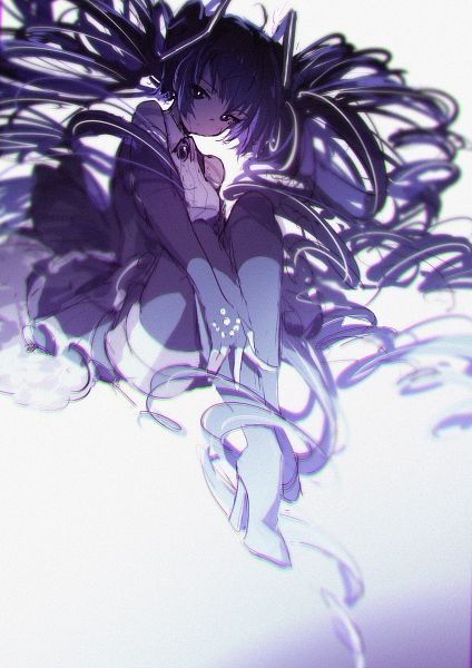 Tags: Anime, Pixiv Id 5042278, VOCALOID, Hatsune Miku, Fanart, Fanart From Pixiv, Pixiv