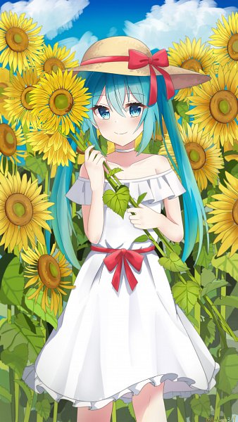 Tags: Anime, Pixiv Id 35308998, VOCALOID, Hatsune Miku, Fanart, Fanart From Pixiv, Pixiv