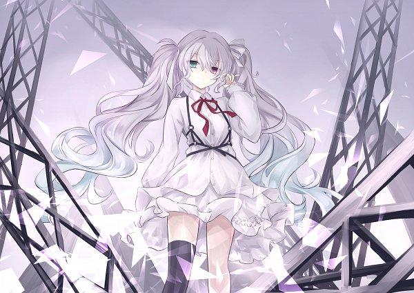 Tags: Anime, Pixiv Id 3381542, Project Sekai Colorful Stage! feat. Hatsune Miku, VOCALOID, Hatsune Miku, Fanart, Fanart From Pixiv, Pixiv