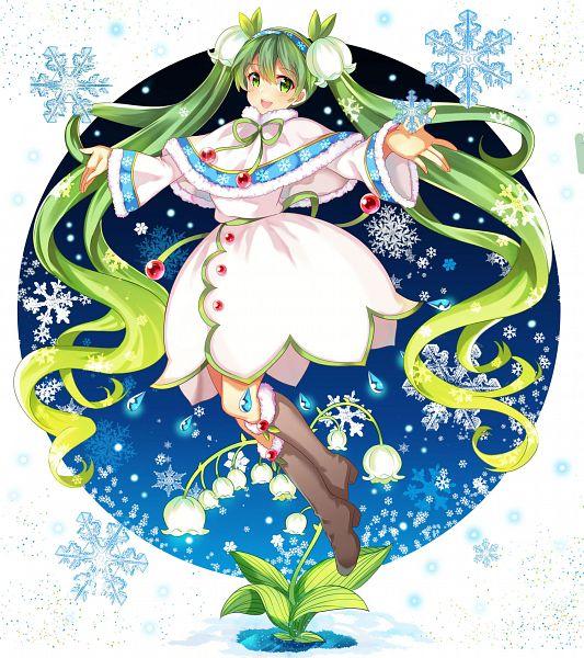 Tags: Anime, Zonana, VOCALOID, Hatsune Miku, Fanart From Pixiv, Pixiv, Yuki Design, Fanart