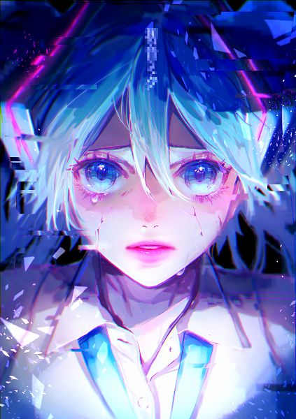 Tags: Anime, Pixiv Id 45846841, VOCALOID, Hatsune Miku, Fanart, Fanart From Pixiv, Pixiv