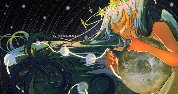 Tags: Anime, Pixiv Id 8349252, VOCALOID, Hatsune Miku, Lofter