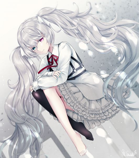 Tags: Anime, Pixiv Id 34737685, Project Sekai Colorful Stage! feat. Hatsune Miku, VOCALOID, Hatsune Miku, Fanart, Fanart From Pixiv, Pixiv