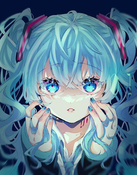 Tags: Anime, Pixiv Id 44592461, VOCALOID, Hatsune Miku, Pixiv, Fanart, Fanart From Pixiv