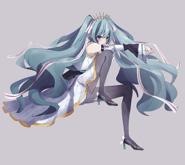 Tags: Anime, Pixiv Id 17280805, Project Sekai Colorful Stage! feat. Hatsune Miku, VOCALOID, Hatsune Miku, Fanart, Fanart From Pixiv, Pixiv