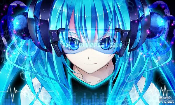 Tags: Anime, Yuuki Kira, VOCALOID, Hatsune Miku, Wallpaper, HD Wallpaper, Pixiv