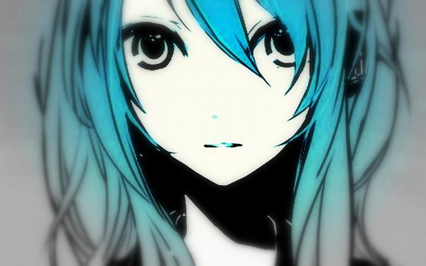 Tags: Anime, VOCALOID, Hatsune Miku, HD Wallpaper, Wallpaper