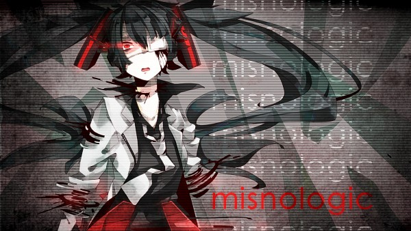 Tags: Anime, Sidu, VOCALOID, Hatsune Miku, Facebook Cover, Pixiv, Wallpaper