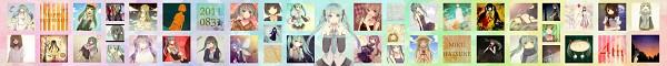 Tags: Anime, Nigoru, VOCALOID, Hatsune Miku
