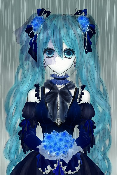 Tags: Anime, Pixiv Id 2971480, VOCALOID, Hatsune Miku