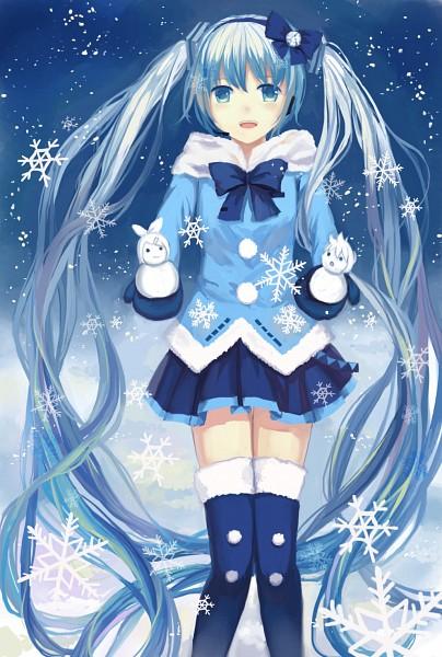 Tags: Anime, Samika39, VOCALOID, Hatsune Miku, Kagamine Len, Kagamine Rin, Yuki Design, Yuki Design 2012, Mobile Wallpaper