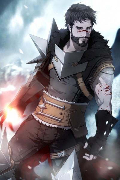 Hawke (Dragon Age 2) - Dragon Age 2