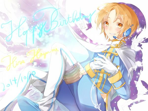 Tags: Anime, Pixiv Id 1387293, Pretty Rhythm: Rainbow Live, Hayami Hiro, Pixiv, Wallpaper, Fanart, Fanart From Pixiv
