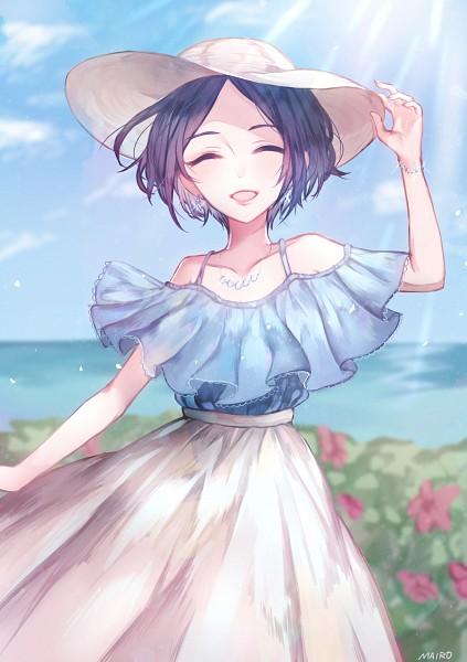 Hayami Kanade The Idolm Ster Cinderella Girls Zerochan