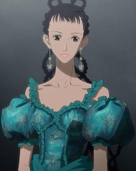 Tags: Anime, Paradise Kiss, Hayasaka Yukari, Screenshot, Official Art