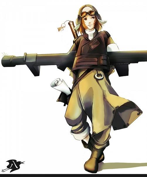Samurai 7 Anime Characters : Hayashida heihachi samurai image  zerochan