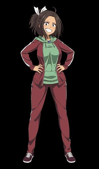 Hazakura Hikari - Nande Koko ni Sensei ga!?