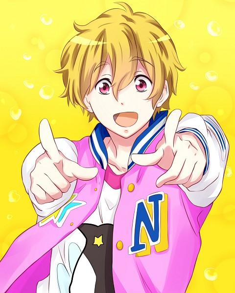 Tags: Anime, Pixiv Id 4465146, Free!, Hazuki Nagisa, Pixiv, Fanart, Fanart From Pixiv