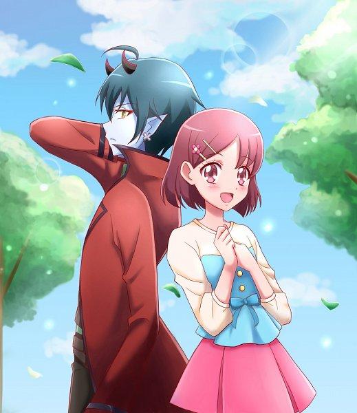 Tags: Anime, Pixiv Id 16594740, Healin'Good♥Precure, Daruizen, Hanadera Nodoka, Fanart From Pixiv, Pixiv, Fanart