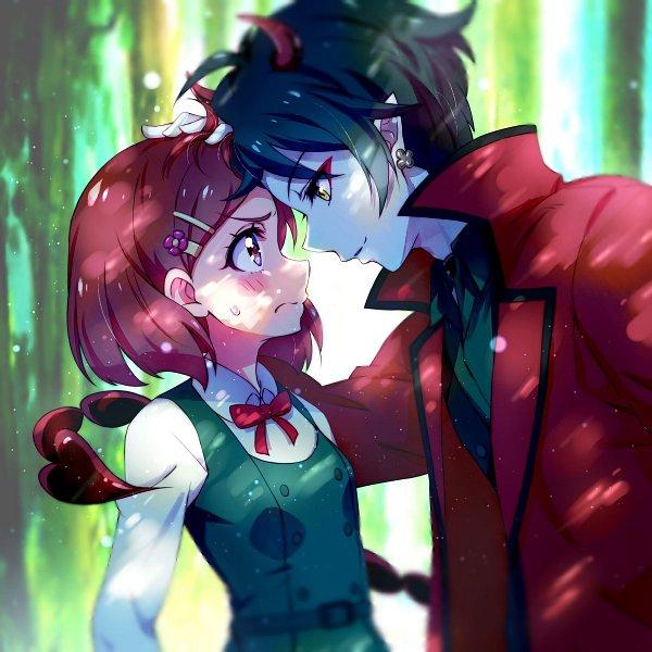 Tags: Anime, Healin'Good♥Precure, Daruizen, Hanadera Nodoka, Artist Request