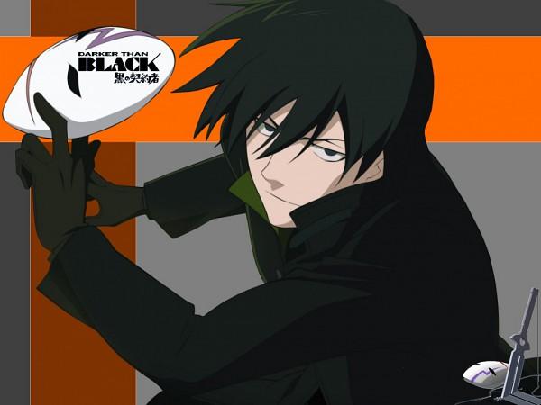 Tags: Anime, Darker than Black, Hei, Wallpaper