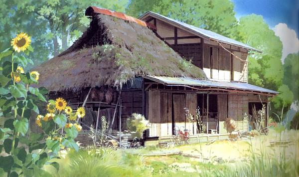 Heisei Tanuki Gassen Pom Poko (Pom Poko) - Studio Ghibli
